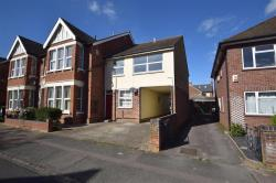 Flat For Sale 10 Oaklands Road Bedford Bedfordshire MK40