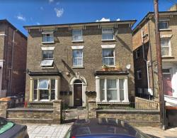 Flat For Sale 14 Alexandra Road Bedford Bedfordshire MK40