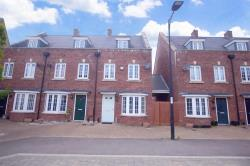 Terraced House For Sale Wixams Bedford Bedfordshire MK42