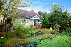 Detached Bungalow For Sale Thurleigh BEDFORD Bedfordshire MK44