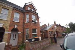 Semi Detached House For Sale  Bedford Bedfordshire MK40