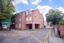 Flat For Sale Union Street Bedford Bedfordshire MK40