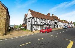 Flat For Sale Elstow Bedford Bedfordshire MK42
