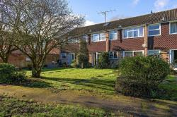 Terraced House For Sale Sharnbrook Bedford Bedfordshire MK44