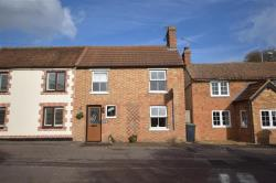 Semi Detached House For Sale Marston Moretaine Bedford Bedfordshire MK43