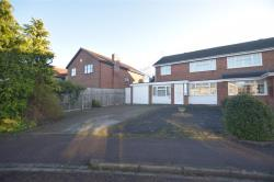 Semi Detached House For Sale Bromham Bedford Bedfordshire MK43