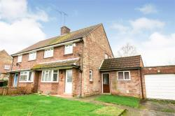 Semi Detached House For Sale Turvey Bedford Bedfordshire MK43