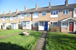 Terraced House For Sale Wootton Bedford Bedfordshire MK43