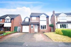 Detached House For Sale Bromham Bedford Bedfordshire MK43