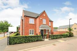 Detached House For Sale Houghton Conquest Bedford Bedfordshire MK45