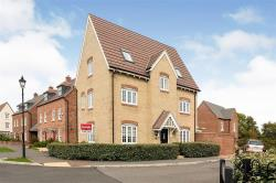 Detached House For Sale Kempston Bedford Bedfordshire MK42