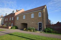Flat For Sale Kempston Bedford Bedfordshire MK42