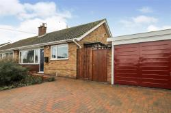 Semi - Detached Bungalow For Sale Wilstead Bedford Bedfordshire MK45