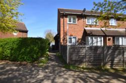 Terraced House For Sale Shortstown Bedford Bedfordshire MK42