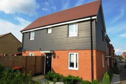 Terraced House For Sale Vauxhall Way Dunstable Bedfordshire LU6