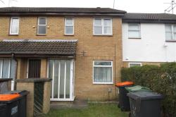 Flat For Sale Houghton Regis DUNSTABLE Bedfordshire LU5