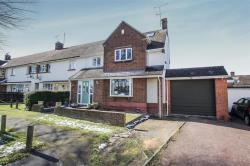 Terraced House For Sale Beech Green Dunstable Bedfordshire LU6