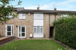 Terraced House For Sale Houghton Regis Dunstable Bedfordshire LU5