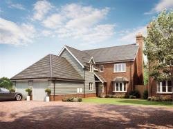 Detached House For Sale Totternhoe Dunstable Bedfordshire LU6