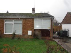 Semi - Detached Bungalow For Sale Houghton Regis Dunstable Bedfordshire LU5