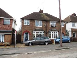 Semi Detached House For Sale Houghton Regis Dunstable Bedfordshire LU5