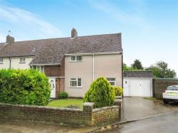 Terraced House For Sale Toddington Dunstable Bedfordshire LU5