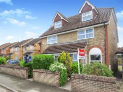 Flat For Sale Eaton Bray Dunstable Bedfordshire LU6