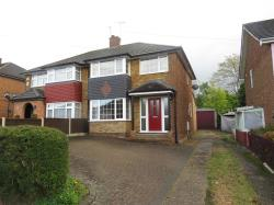 Semi Detached House For Sale  Dunstable Bedfordshire LU5