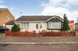 Detached Bungalow For Sale Houghton Regis Dunstable Bedfordshire LU5