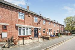 Terraced House For Sale  Dunstable Bedfordshire LU6