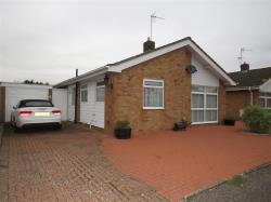 Detached Bungalow For Sale Cranfield BEDFORD Bedfordshire MK43