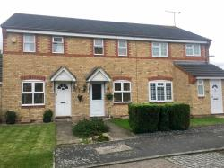 Terraced House For Sale Barton-Le-Clay Bedford Bedfordshire MK45