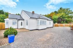 Detached Bungalow For Sale Houghton Conquest Bedford Bedfordshire MK45