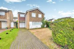 Detached House For Sale Clophill BEDFORD Bedfordshire MK45