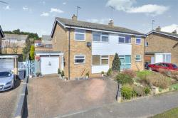 Semi Detached House For Sale Clophill Bedford Bedfordshire MK45