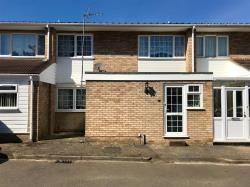 Terraced House For Sale Lidlington Bedford Bedfordshire MK43