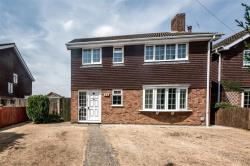 Detached House For Sale Westoning Bedford Bedfordshire MK45