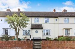 Terraced House For Sale  Ampthill Bedfordshire MK45