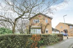 Detached House For Sale Flitwick Bedford Bedfordshire MK45