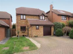Detached House For Sale Pulloxhill Bedford Bedfordshire MK45