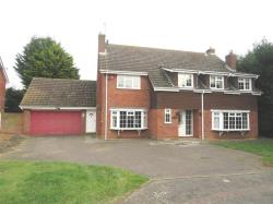 Detached House For Sale  Westoning Bedfordshire MK45