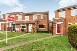 Terraced House For Sale Flitwick Bedford Bedfordshire MK45