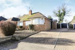 Semi - Detached Bungalow For Sale Ampthill Bedford Bedfordshire MK45