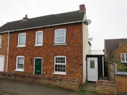 Terraced House For Sale Cranfield Bedford Bedfordshire MK43