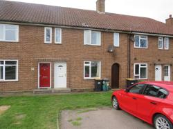 Terraced House For Sale Stewartby BEDFORD Bedfordshire MK43