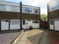 Terraced House For Sale  Harlington Bedfordshire LU5