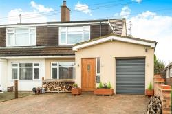 Semi Detached House For Sale  Westoning Bedfordshire MK45