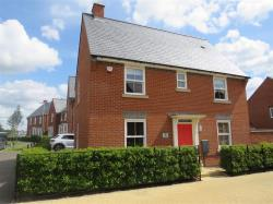Detached House For Sale Marston Park Marston Moretaine Bedfordshire MK43