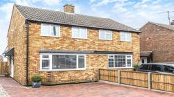 Semi Detached House For Sale  Flitwick Bedfordshire MK45