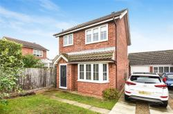 Detached House For Sale Ampthill Bedford Bedfordshire MK45